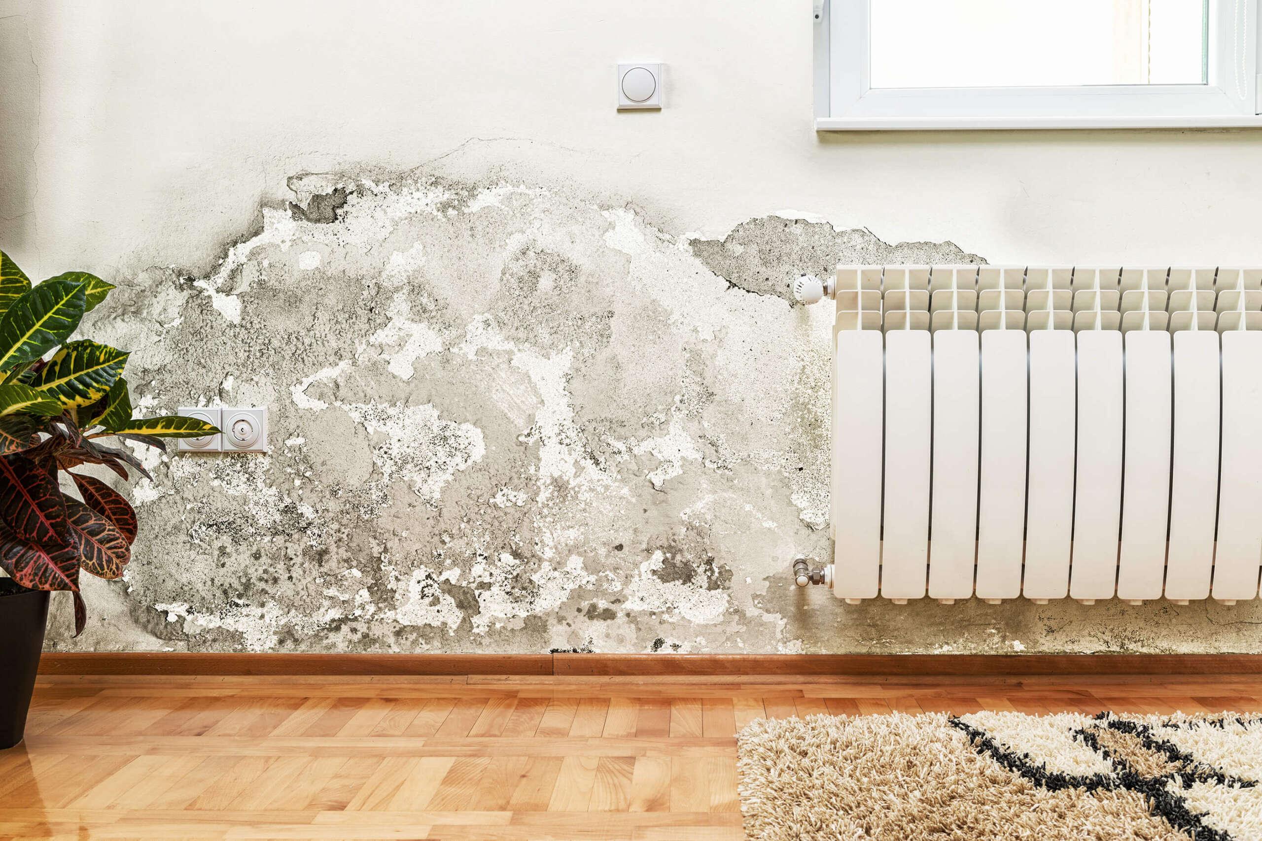 Isolamento termico delle pareti